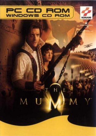 the mummy video game pc