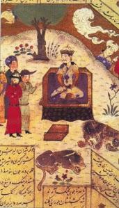 Syaikh Ismail ash-Shirwani