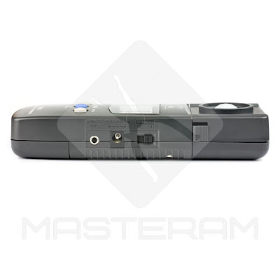 Разъемы цифрового люксметра HIOKI LUX HiTESTER 3423