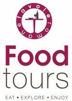 Seguitemi nei mie FoodTours a Roma