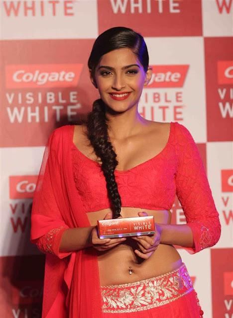 Sonam Kapoor Latest Sexy Pics