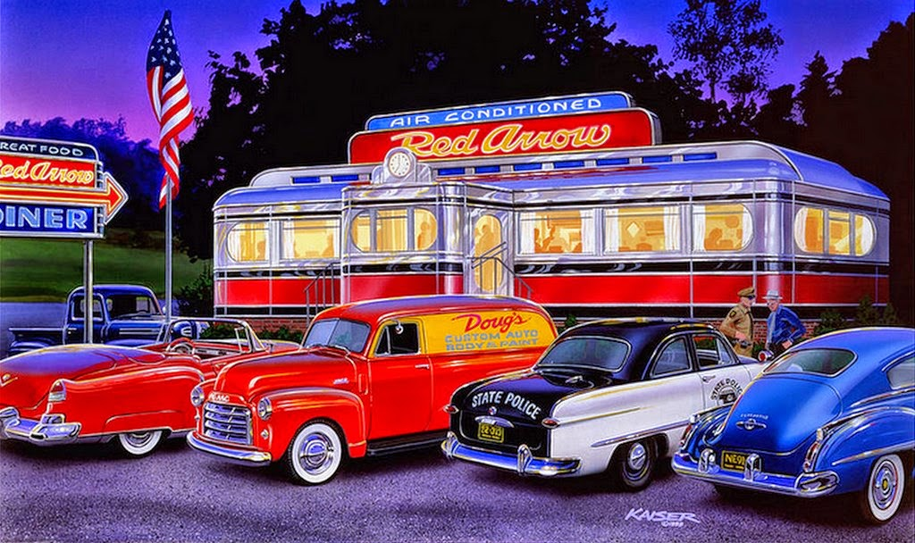 cuadros-de-paisajes-americanos-con-carros