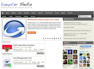 Komputer Media