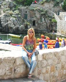 Dubrovnik, na Croácia (2013)