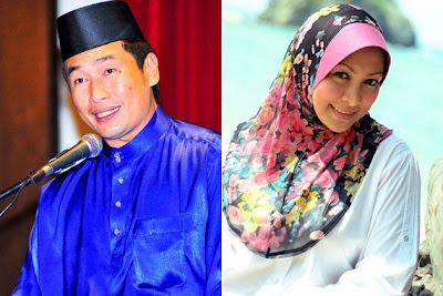 Kenapa Dato AC Mizal Hormati Pilihan Abby Abadi Bersyarat? Abby Abadi, abby abadi lantang bersuara, AC Mizal, tindakan undang-undang, hukuman undang-undang, artis malaysia, berita, gambar, berita terkini, hiburan, selebriti