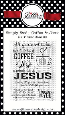 coffee & jesus