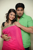 Sandeepthi with Akash at Love in Malaysia Pm-thumbnail-7