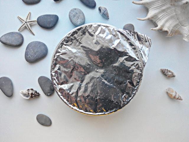 Salon SPA Collection Mineral Scrub Солевой скраб для тела