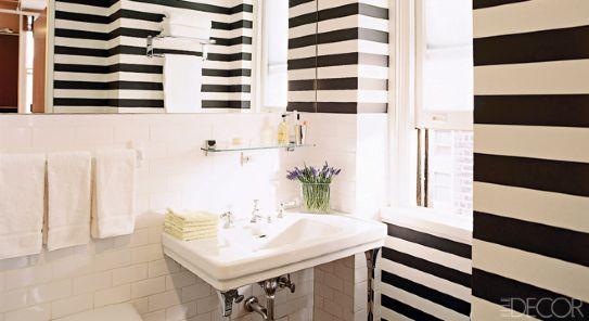 Bagni moderni strisce progetto di bagno nero moderno n with bagni