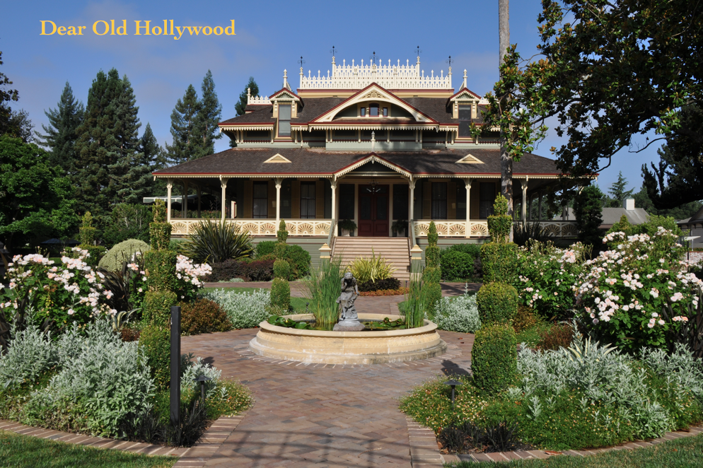 santa rosa california mcdonald avenue film locations