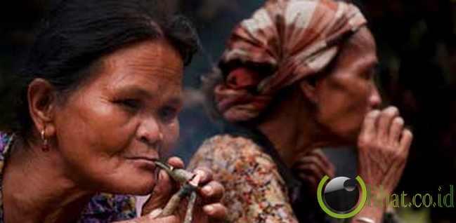 Suku Ruc dilect Suku Pribumi