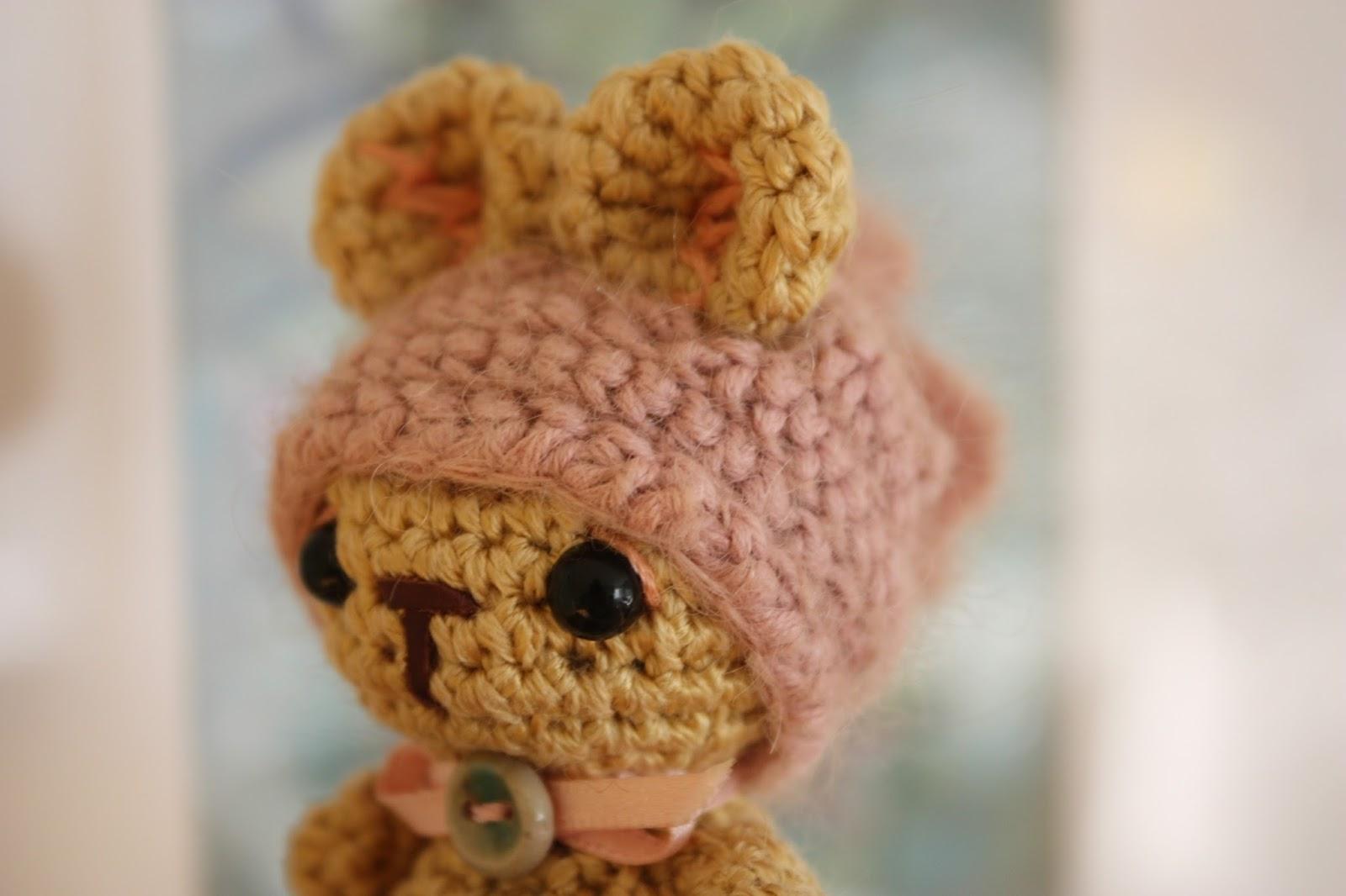 Amigurumi Blogspot : HAPPYAMIGURUMI: Freeform Crochet and Amigurumi Toys