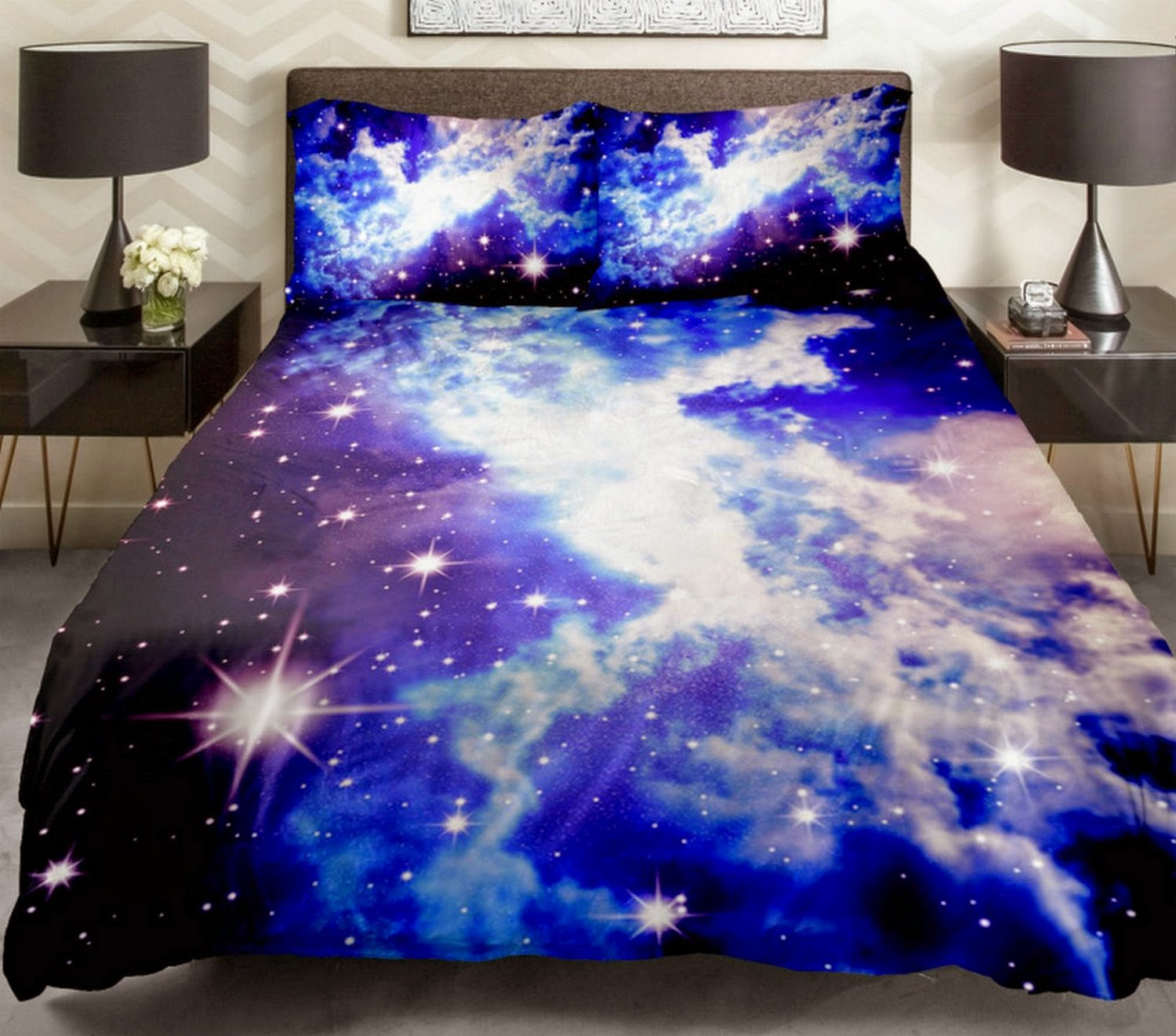 Outer Space Bedroom Decor Bedroom Decor Ideas And Designs Top Outer Space Bedding Thats