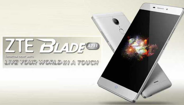 Update ROM Terbaru ZTE Blade A711 Resmi | andromin