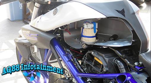 Di Indonesia saat ini sepeda motor dengan sistem injeksi sudah sangat menjamur, dulu diawali dengan sepeda motor tipe sport yang menggunakan sistem injeksi seperti ini, tetapi sampai saat ini, motor matic pun sudah menggunakan sistem injeksi ini.
