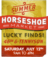 Horseshoe Market
