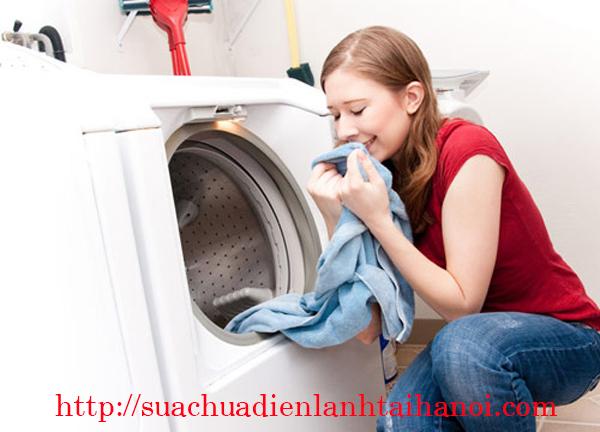 Bảo hành máy giặt Electrolux tại nhà giá rẻ ưu đãi