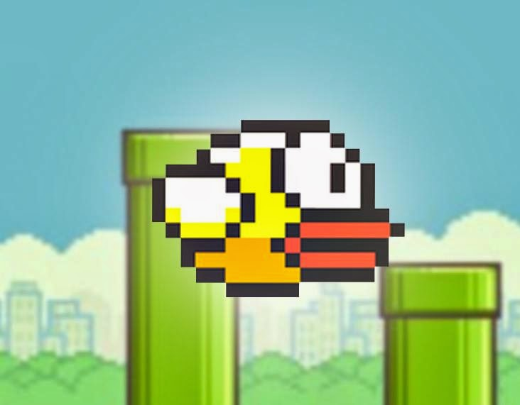 What Kind of Bird is Flappy Bird?
