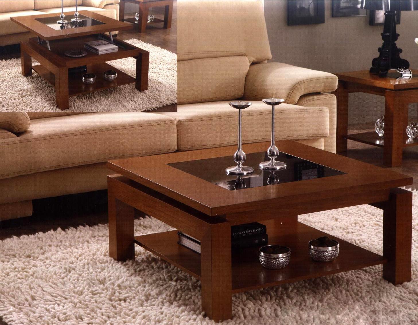 Tienda muebles modernos muebles de salon modernos salones de dise o madrid mesas de centro - Centro reto madrid recogida muebles ...