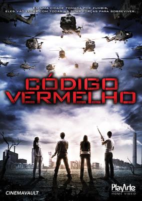 Código Vermelho – Dublado 2012