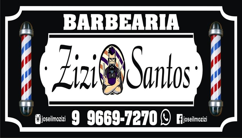 BARBEARIA / Zizi Santos