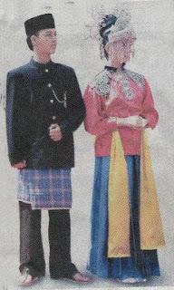pengantin Karawang