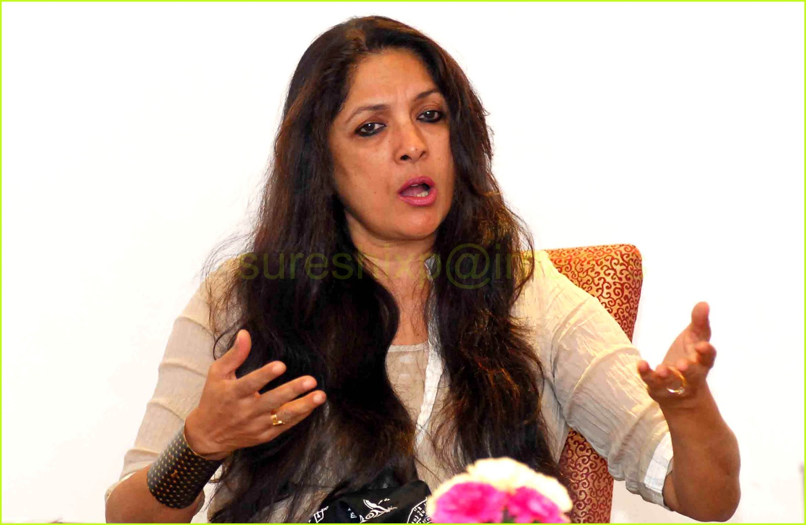 neena gupta husband photos