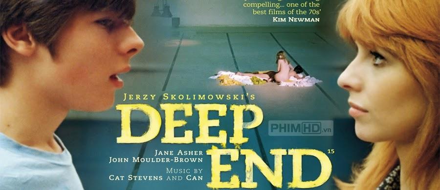 Phim Chỗ Sâu VietSub HD | Deep End 1970