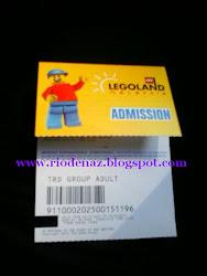 Legoland Johor