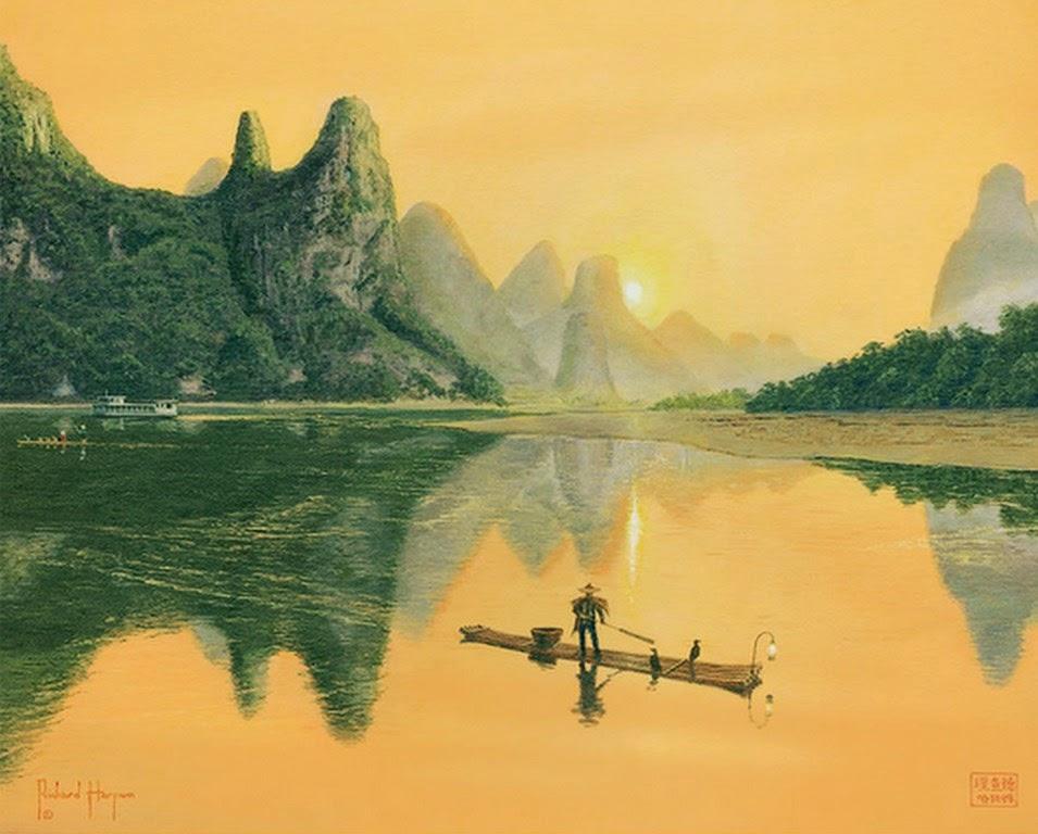 paisajes-famosos-al-oleo-del-mundo