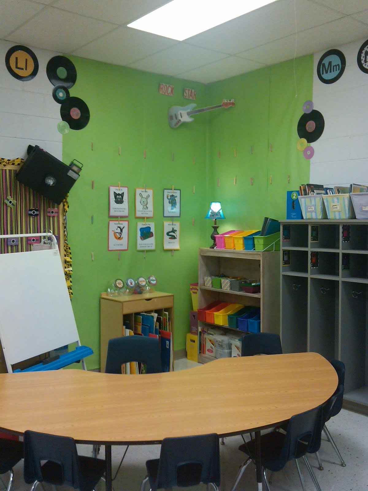 Science Classroom Design Ideas ~ The gallery for gt middle school science classroom themes