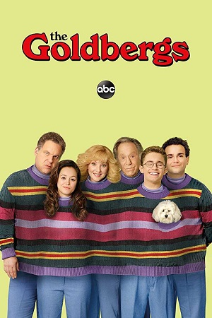The Goldbergs S07 All Episode [Season 7] Complete Download 480p