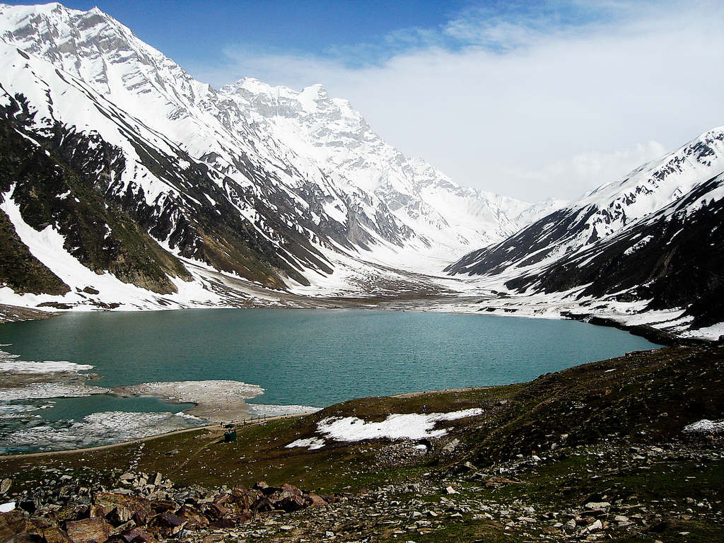 Jheel Saif Ul Malook Pakistan http://lifeblog79.blogspot.com/2012/06/saif-ul-malook-lake-most-beautiful.html
