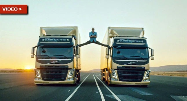 Volvo Commerical Trucks