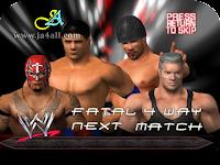 WWE Raw Ultimate Impact PC Game Screenshot 3