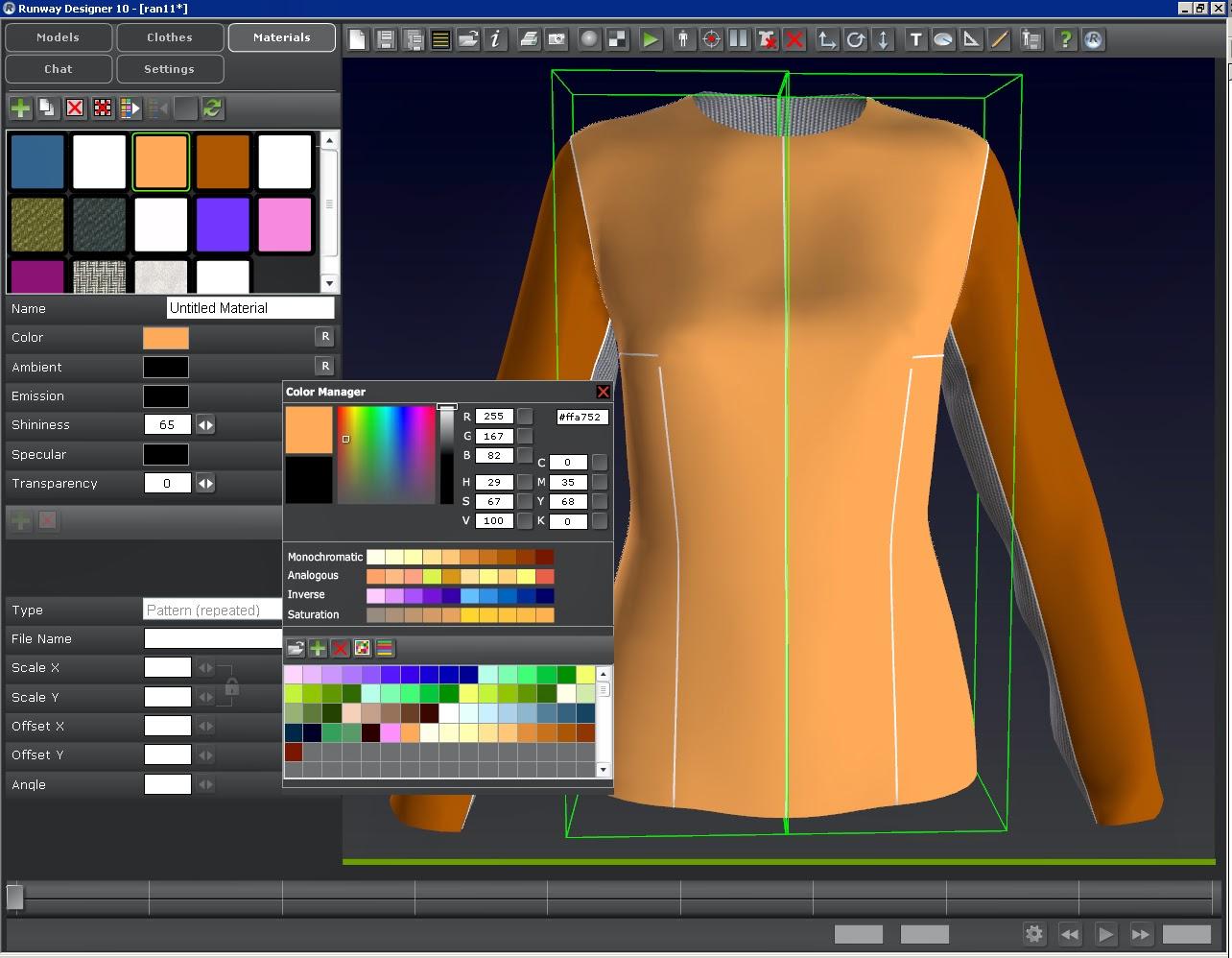 optitex virtual product 3d fashion design software download. Black Bedroom Furniture Sets. Home Design Ideas