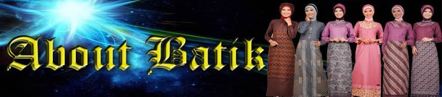 batik lovely