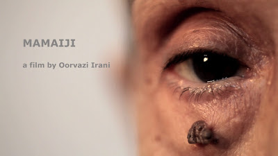 """Mamaiji"" (Grandmother): A Short Film By Oorvazi Irani. Runtime: 6 min 55 seconds"