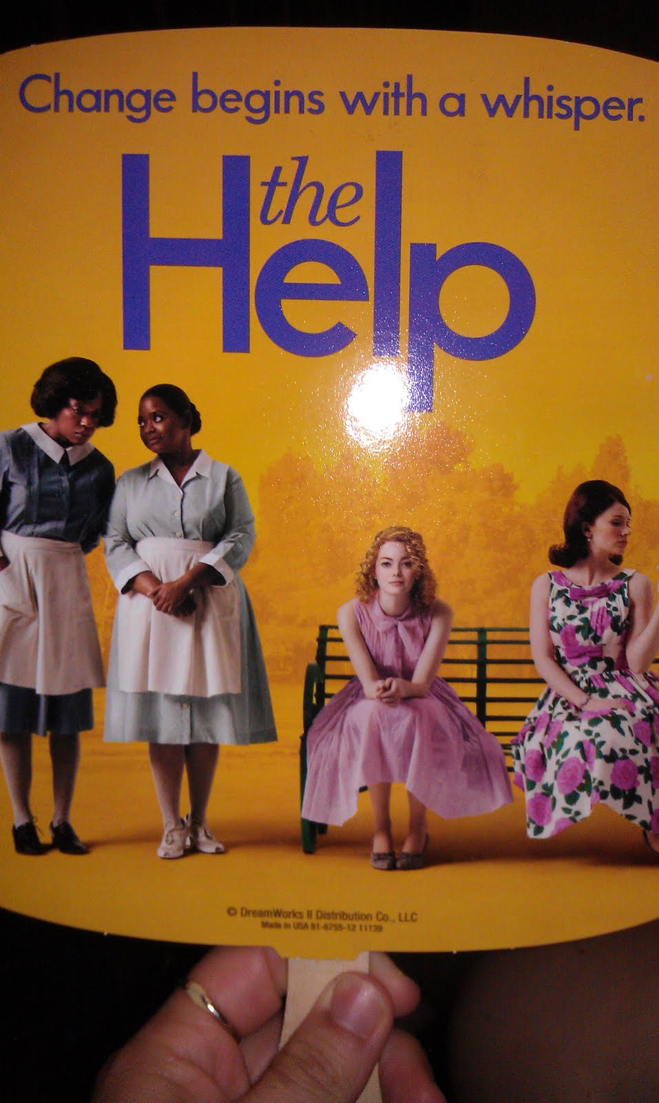 The Help Essays