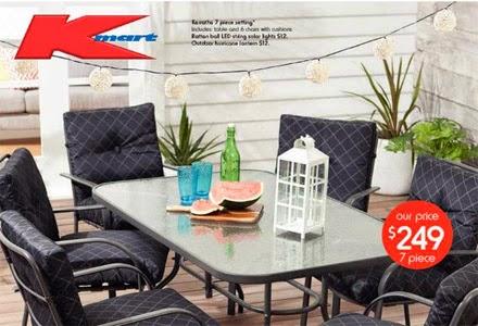 Kmart Online - K Mart Patio Furniture - Patio Furniture At Kmart Holiday Design