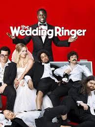 Dịch Vụ Trai Thuê, The Wedding Ringer