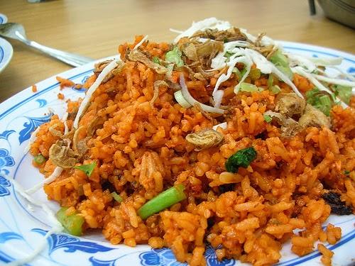 Peluang Usaha Membuka Warung Nasi Goreng Spesial