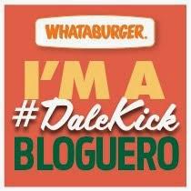 #DaleKick Bloguero