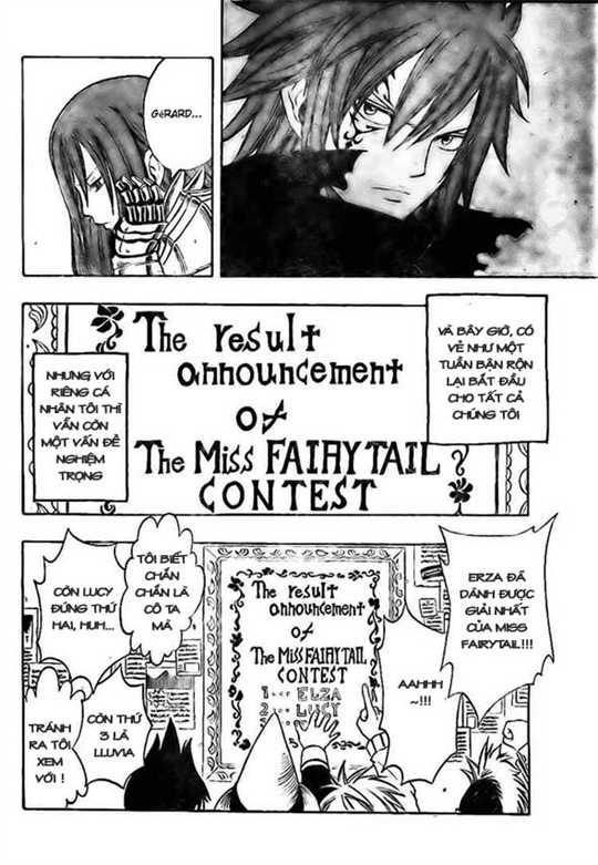 TruyenHay.Com - Ảnh 8 - Fairy Tail Chap 129