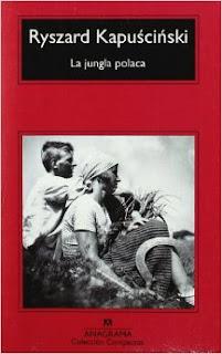 libro de Kapuscinski