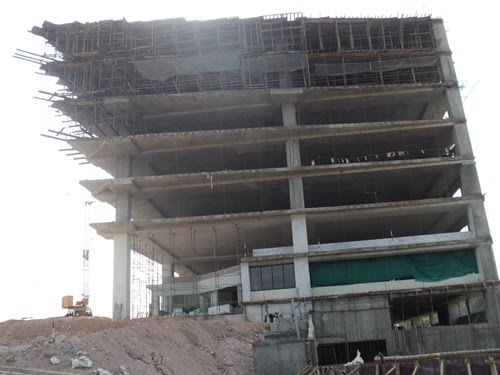 Kv Kollam New Building