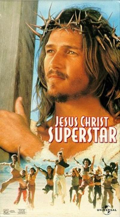 Chrissy Teigen's live tweets during 'Jesus Christ Superstar' were a miracle