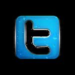¿Tienes Twitter? síguenos ahí tambien