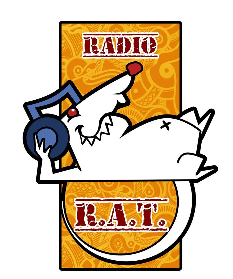 radio rat