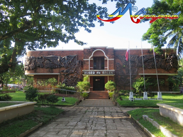 museo baler, baler museo, baler museum, manuel quezon baler, baler landmar, baler downtown attractions, what to do in baler, places to visit in baler, baler tourist attraction, best of baler, baler itinerary